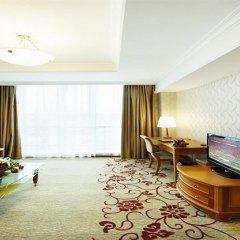 Отель South China Harbour View Шэньчжэнь комната для гостей фото 4