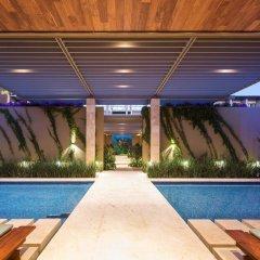 Отель JW Marriott Los Cabos Beach Resort & Spa с домашними животными
