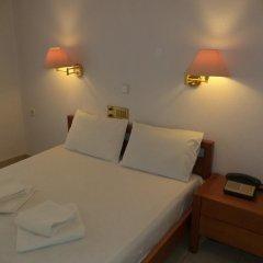 Отель Maria's House комната для гостей фото 2