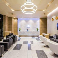 Отель BlueSotel Krabi Ao Nang Beach развлечения
