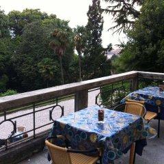 Отель Ostello Verbania Италия, Вербания - отзывы, цены и фото номеров - забронировать отель Ostello Verbania онлайн балкон