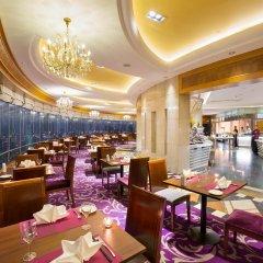 International Wenzhou Hotel питание фото 3