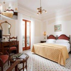 Grand Hotel de la Ville комната для гостей фото 2