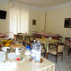 Отель Astoria Pompei Италия, Помпеи - отзывы, цены и фото номеров - забронировать отель Astoria Pompei онлайн питание фото 3