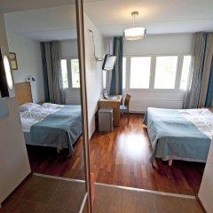 Отель Finlandia Hotel Alba Финляндия, Ювяскюля - отзывы, цены и фото номеров - забронировать отель Finlandia Hotel Alba онлайн комната для гостей