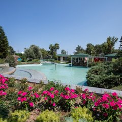 Отель Mirage Park Resort - All Inclusive бассейн