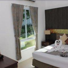 Отель Al's Laemson Resort комната для гостей фото 3