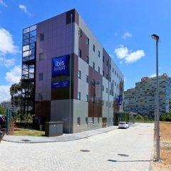 Отель Ibis Porto Gaia Вила-Нова-ди-Гая парковка