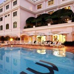 Hotel Saigon Morin фото 8