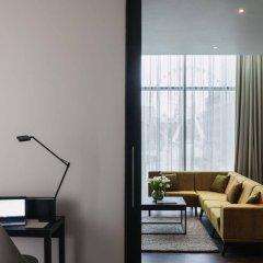 Отель Pullman Liverpool удобства в номере фото 2