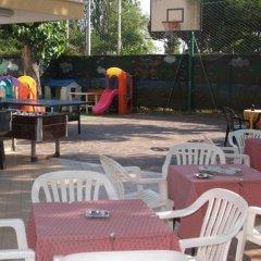 Hotel Sandra Римини детские мероприятия