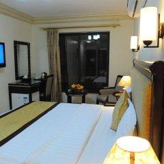 Cedar Hotel удобства в номере