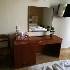 Отель Golden Days удобства в номере фото 2