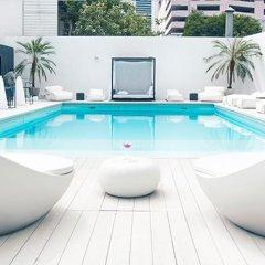 Отель Ocean @ Livingstones Urban Boutique Resort Бангкок бассейн фото 4