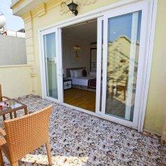 Отель Meracus Hotel Вьетнам, Ханой - отзывы, цены и фото номеров - забронировать отель Meracus Hotel онлайн балкон