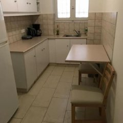 Апартаменты Kaniggos Two bedroom Big Apartment в номере