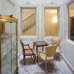 Bellini Hotel Венеция интерьер отеля фото 2