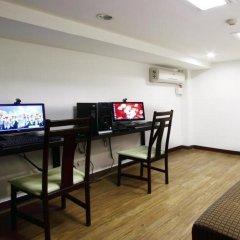 Отель Eastin Easy Siam Piman Бангкок детские мероприятия