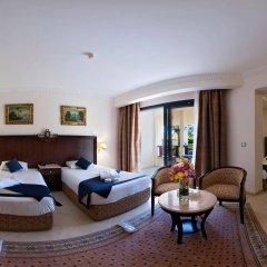 Golden 5 Diamond Beach Hotel & Resort комната для гостей фото 2