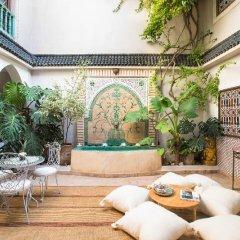 Отель Riad Villa Harmonie Марокко, Марракеш - отзывы, цены и фото номеров - забронировать отель Riad Villa Harmonie онлайн фото 8