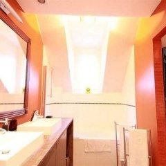 Отель Smartflats Victoire Terrace Бельгия, Брюссель - отзывы, цены и фото номеров - забронировать отель Smartflats Victoire Terrace онлайн фото 9