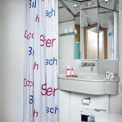 CABINN Odense Hotel ванная фото 2