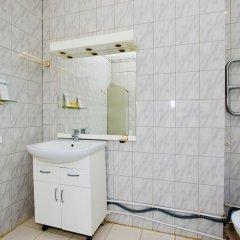Апартаменты Luxkv Apartment On 2Nd Dubrovskaya Москва ванная