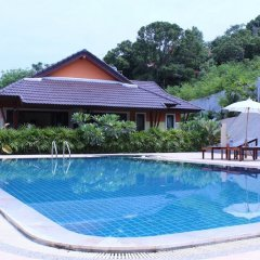 Отель My Lanta Village Ланта бассейн фото 3