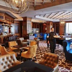 Отель Steigenberger Wiltcher's гостиничный бар