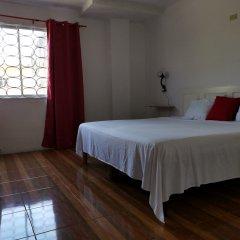 Отель Reggae Hostel Montego Bay Ямайка, Монтего-Бей - отзывы, цены и фото номеров - забронировать отель Reggae Hostel Montego Bay онлайн комната для гостей фото 4