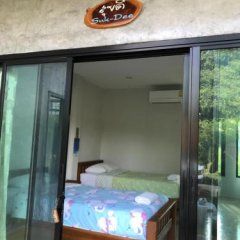Отель Farm Suk Resort Pattaya фото 4