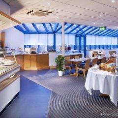 Отель Holiday Inn WARRINGTON питание