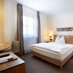 Hotel am Jakobsmarkt сейф в номере