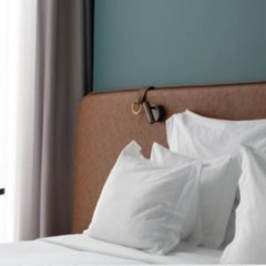 Отель Furnas Boutique Hotel - Thermal & Spa Португалия, Фурнаш - 1 отзыв об отеле, цены и фото номеров - забронировать отель Furnas Boutique Hotel - Thermal & Spa онлайн комната для гостей фото 5