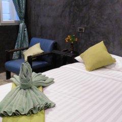 Отель La Chambre At Lanta Ланта комната для гостей фото 5