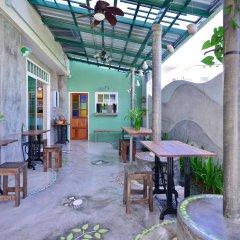 Отель Just Fine Krabi Таиланд, Краби - отзывы, цены и фото номеров - забронировать отель Just Fine Krabi онлайн фото 3