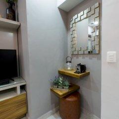 Отель Once21 Apartments Мексика, Гвадалахара - отзывы, цены и фото номеров - забронировать отель Once21 Apartments онлайн удобства в номере фото 2