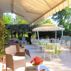 Park Hotel Кьянчиано Терме питание фото 2
