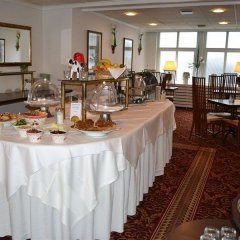 Milling Hotel Windsor питание фото 3