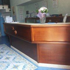 Отель Doria Amalfi Италия, Амальфи - отзывы, цены и фото номеров - забронировать отель Doria Amalfi онлайн интерьер отеля фото 3