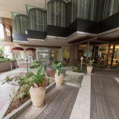 Отель Ana Crowne Plaza Fukuoka Хаката фото 4