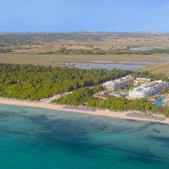 Отель Iberostar Albufera Park пляж фото 2