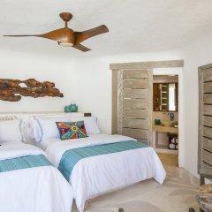 Отель Mahekal Beach Resort комната для гостей фото 2