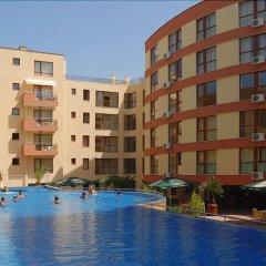Hotel Vigo бассейн фото 2