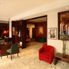 Отель Hôtel Le Roosevelt Франция, Лион - отзывы, цены и фото номеров - забронировать отель Hôtel Le Roosevelt онлайн интерьер отеля фото 2