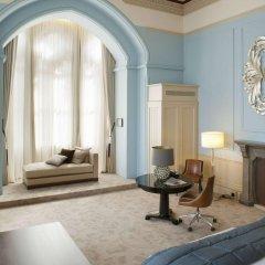 St. Pancras Renaissance Hotel London комната для гостей