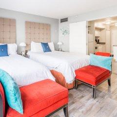 Отель 1Bd1Ba w BonusRM Stay Together Suites США, Лас-Вегас - отзывы, цены и фото номеров - забронировать отель 1Bd1Ba w BonusRM Stay Together Suites онлайн комната для гостей фото 4