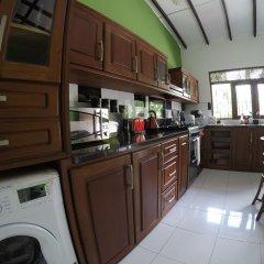 Отель Suramya Villa Шри-Ланка, Галле - отзывы, цены и фото номеров - забронировать отель Suramya Villa онлайн в номере фото 2