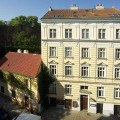 Отель Vysehrad Чехия, Прага - отзывы, цены и фото номеров - забронировать отель Vysehrad онлайн фото 2