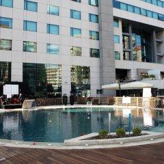 Отель Eurostars Suites Mirasierra фото 16